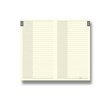 Obrázek produktu Adresář - náplň Flex by Filofax Slim