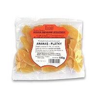 Sušený ananas HOS