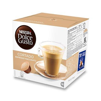 Obrázek produktu Nescafé Dolce Gusto - Cortado Espresso Macchiato