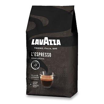 Obrázek produktu Zrnková káva Lavazza Gran Aroma Bar - 1 kg