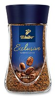 Instantní káva Tchibo Exclusive