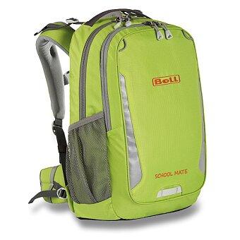 Obrázek produktu Školní batoh Boll Schoolmate 20 l Lime