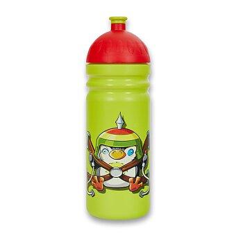 Obrázek produktu Zdravá lahev 0,7 l - Scratch Wars Tučňák Bombarďák
