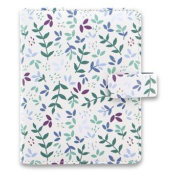 Obrázek produktu Kapesní diář Filofax Garden Sunrise