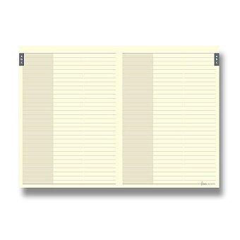 Obrázek produktu Adresář - náplň A5 Flex by Filofax