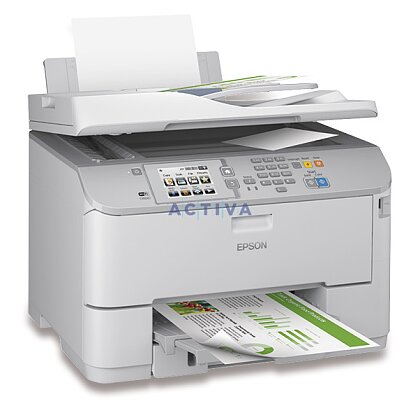 Obrázek produktu Epson WorkForce WF-5620DWF - inkoustové multifunkční zařízení