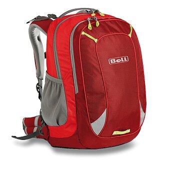 Obrázek produktu Školní batoh Boll Smart 22 l Strawberry