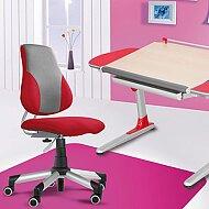 Rostoucí židle a rostoucí stůl