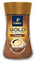 Instantní káva Tchibo Gold Selection Crema
