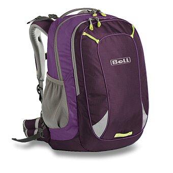 Obrázek produktu Školní batoh Boll Smart 22 l Purple