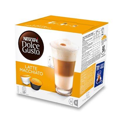 Obrázek produktu Nescafé Dolce Gusto - Latté Macchiatto