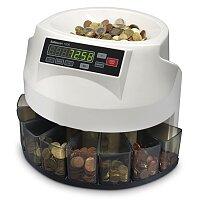 Počítačka mincí Safescan 1200