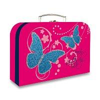 Kufřík Karton P+P Butterfly
