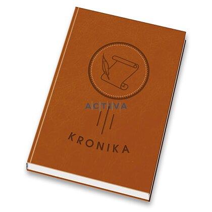 Obrázek produktu Kronika - A4, 192 l., mix motivů