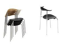 Židle Carl Hansen & Son CH88