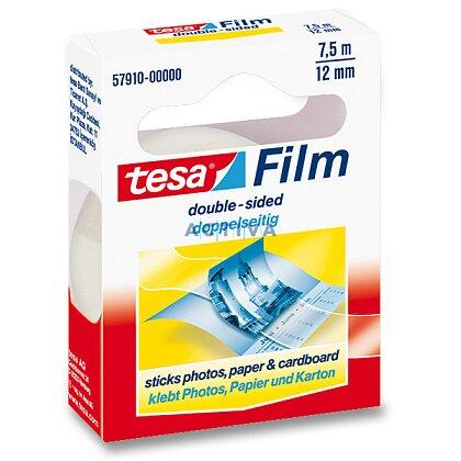 Obrázek produktu Tesa Film Double Sided - oboustranná samolepicí páska