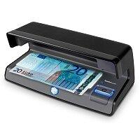 Detektor padělků bankovek, kreditek a pasů Safescan 70