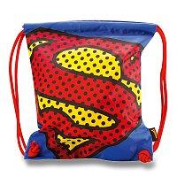 Vak na záda Superman