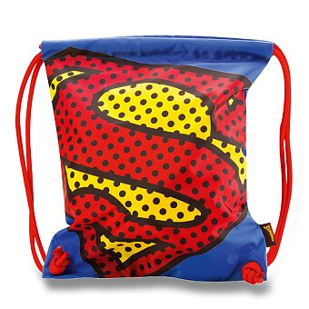 Obrázek produktu Vak na záda Superman