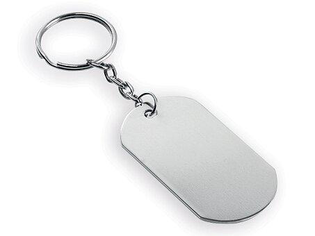 Obrázek produktu SYLAS - kovový přívěsek na klíče