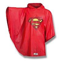 Pláštěnka pončo Superman