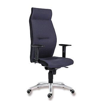 Obrázek produktu Kancelářská židle Antares 1824 Lei - pro intenzivní používání, černá