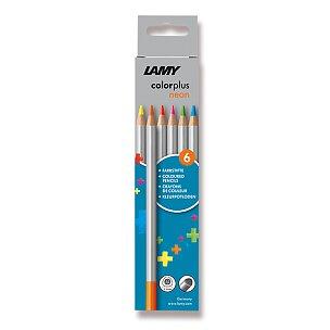 Lamy colorplus neon