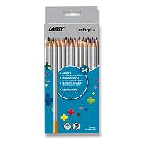 Pastelky Lamy colorplus