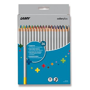 Lamy colorplus
