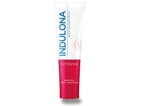 Obrázek produktu Krém na ruce Indulona - ochranná (červená), 85 ml