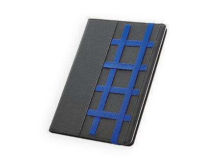 Obrázek produktu KAFKA - poznámkový zápisník,160 stran bez linek, výběr barev
