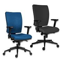 Kancelářská židle Antares 1508 SYN Gala Plus