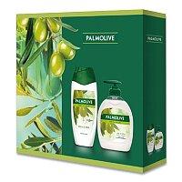 Dárková sada Palmolive Naturals Olive