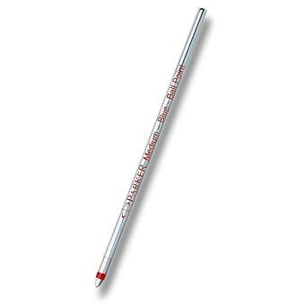 Obrázek produktu Náplň Parker do multifunkčního pera - červená