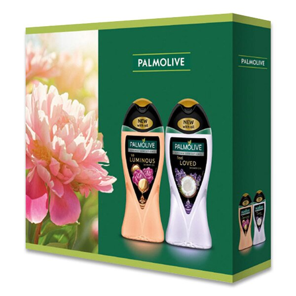 gely palmolive