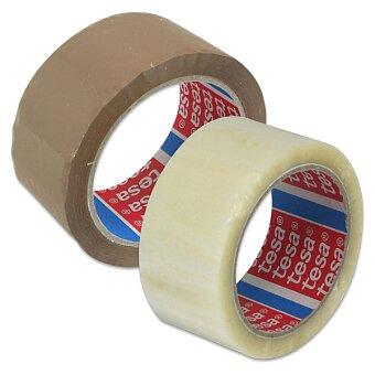 Obrázek produktu Balicí páska Tesa Standard - šíře 48 mm, návin 66 m, výběr barev