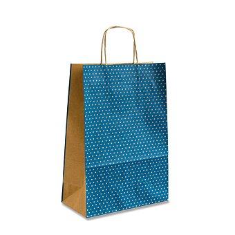 Obrázek produktu Dárková taška Natura Pois - 360 x 120 x 410 mm, velikost L