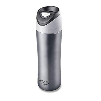 Obrázek produktu Termoska Lamart Esprit - objem 450 ml, nerez