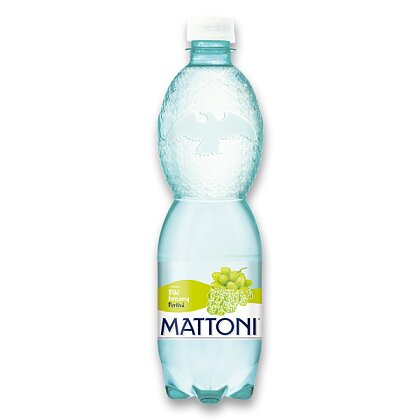 Product image Mattoni - flavored mineral water