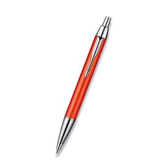 Obrázek produktu Parker IM Premium Big Red - kuličková tužka
