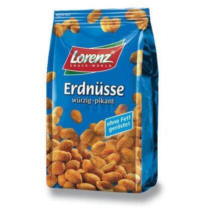 Product image Lorenz Erdnüse Pikant - piquant peanuts