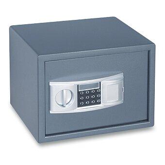 Obrázek produktu Nábytková schránka - elektronická, 250 x 350 x 250 mm