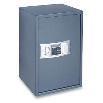 Obrázek produktu Nábytková schránka - elektronická, 350 x 500 x 330 mm