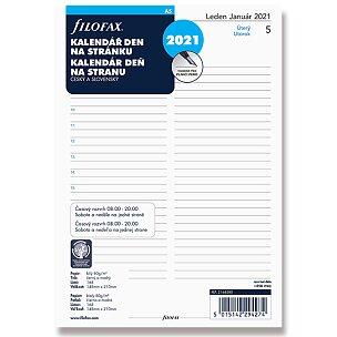 Denní kalendář 2021, Čj