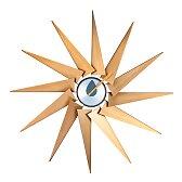 Hodiny Vitra Turbine Clock