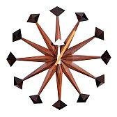 Hodiny Vitra Polygon