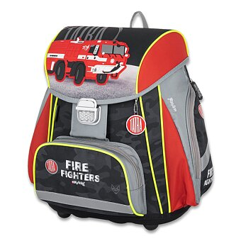 Obrázek produktu Aktovka Oxybag Premium - Tatra hasiči