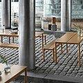 Stůl Muuto Linear