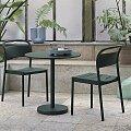 Židle Muuto Linear Steel Side Chair