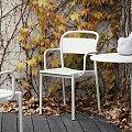 Stůl Muuto Linear Steel Café Table